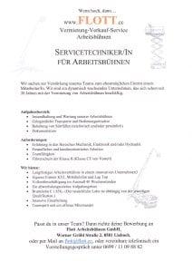 Servictechniker
